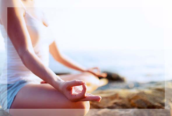 Healing Mudras | There Is Always A Way
